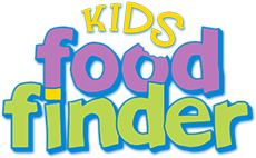 Colorado Kids Food Finder